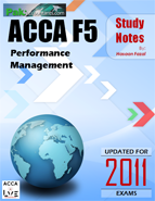 F5 Performance Management - PakAccountants com