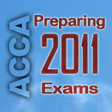 How to prepare ACCA 2011 exams? - POWER POINTS - PakAccountants com