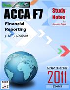 F7 Financial Reporting - PakAccountants com