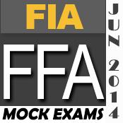 acca f1 mock