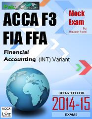 ACCA F3 Mock Exam