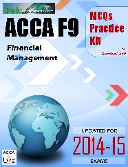 acca f9 practice kit