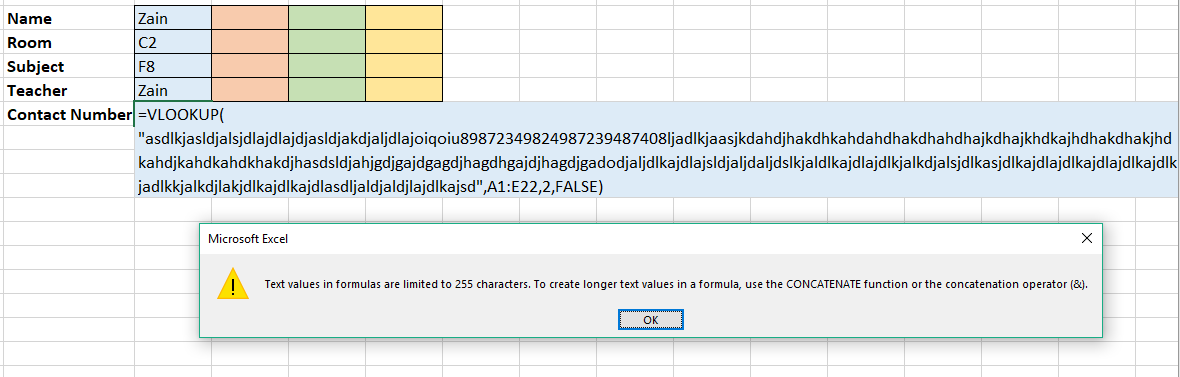 VLOOKUP in Excel - The Only Guide You Ever need